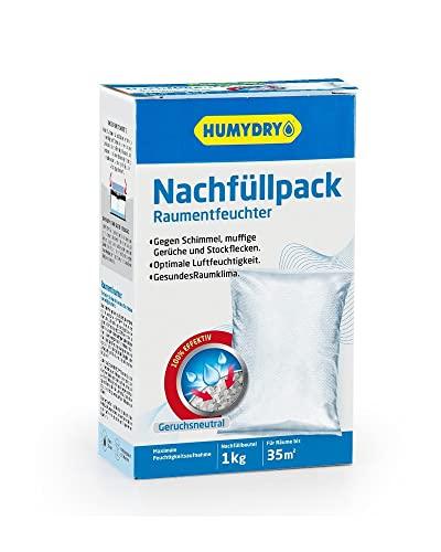 Imagen principal de HUMYDRY Recambio Antihumedad 1kg