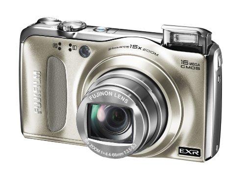 Imagen principal de Fujifilm Finepix F660EXR - Cámara compacta de 16 MP (Pantalla de 3, Z