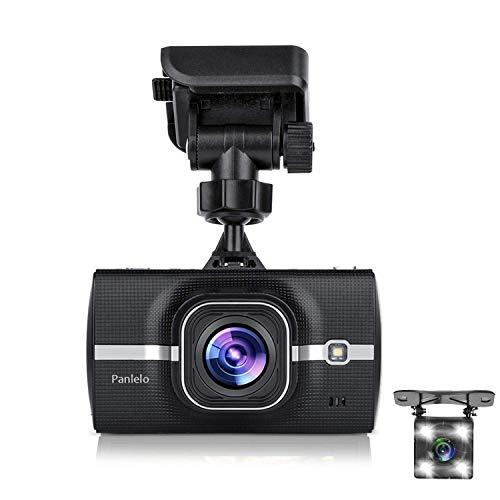 Imagen principal de Panlelo D6 Car Dvr Camera F2.0 Recorder Vehicle Camera Camcorder Cars