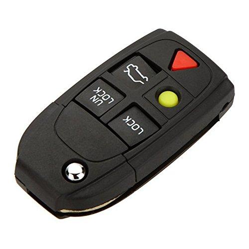 Imagen principal de Caja de llave - TOOGOO(R) 5 botones Entrada sin llave Cascara de llave