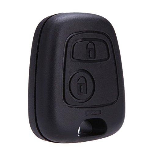 Imagen principal de TOOGOO Caja de llave Cubierta de llave Cascara de caja remota para PEU