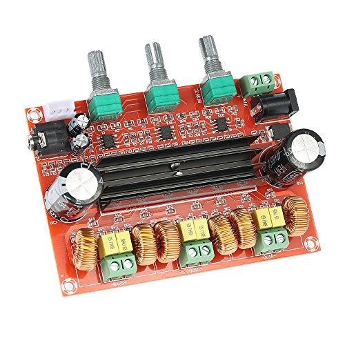 Imagen principal de TPA3116D2 - Amplificador de potencia digital para subwoofer (50 W x 2