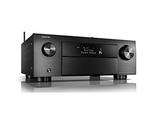 Imagen principal de Denon AVR-X4500H - Receptores Audio/Video de Alta definición, Color N