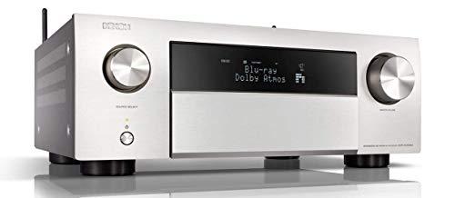 Imagen principal de Denon AVR-X4500H - Receptores Audio/Video de Alta definición, Color P