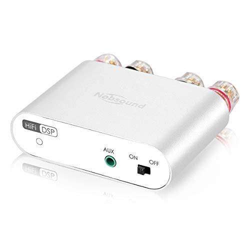 Imagen principal de nobsound NS de 10g Pro Hi-Fi DSP 100W (50W X 2) Digital Bluetooth