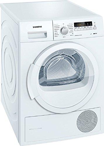 Imagen principal de Siemens iQ 700 selfCleaning - Secadora (Independiente, Frente, Condens