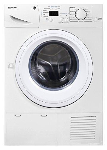 Imagen principal de Secadora de Condensación INFINITON SD-8CN - 8 Kg - Tiempo de secado:
