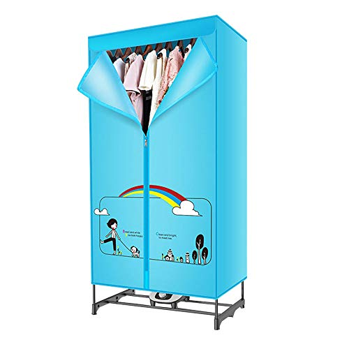 Imagen principal de Clothes dryer Secadora, Secadora de Ropa doméstica, Tubo de Acero Ino
