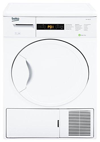 Imagen principal de Beko DPU 7404 XE - Secadora (Independiente, Frente, Condensación, 7 k