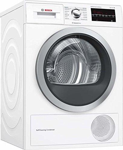 Imagen principal de Bosch Serie 6 WTW854H1 Independiente Carga frontal 8kg A++ Blanco - Se