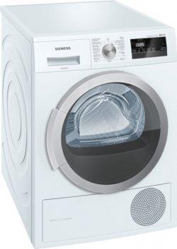 Imagen principal de Siemens WT45M260FG Independiente Carga frontal 8kg A++ Blanco - Secado