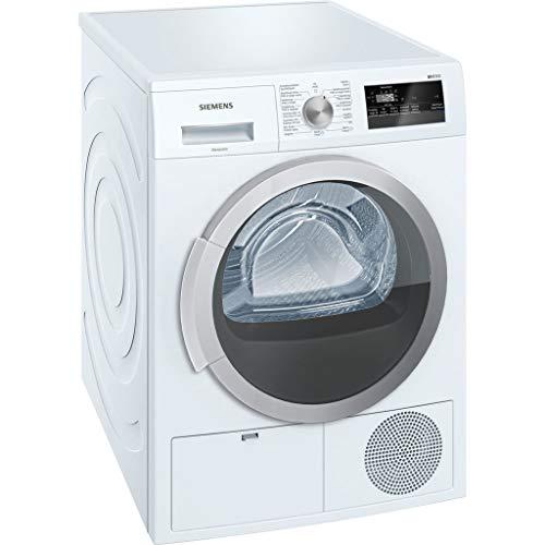 Imagen principal de Siemens WT45N202FG Independiente Carga frontal 8kg B Blanco - Secadora