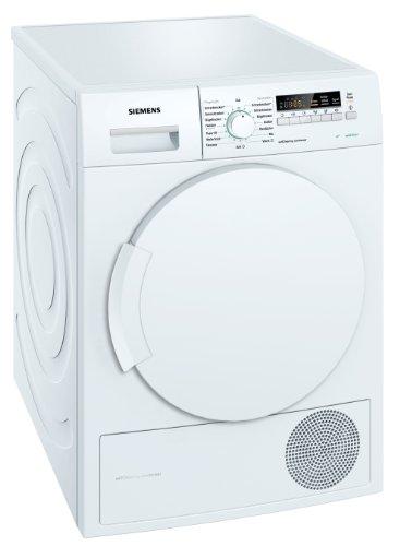 Imagen principal de Siemens WT44W2ED - Secadora (A + +, 1000 W, 220-240 V, 597 mm, 636 mm,