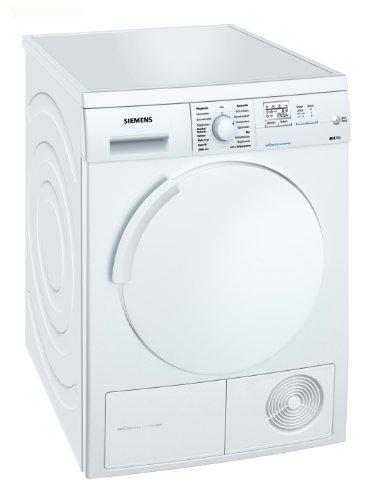 Imagen principal de Siemens WT44W5OL - Secadora (A +, 1000 W, 220-240 V, 598 mm, 626 mm, 8