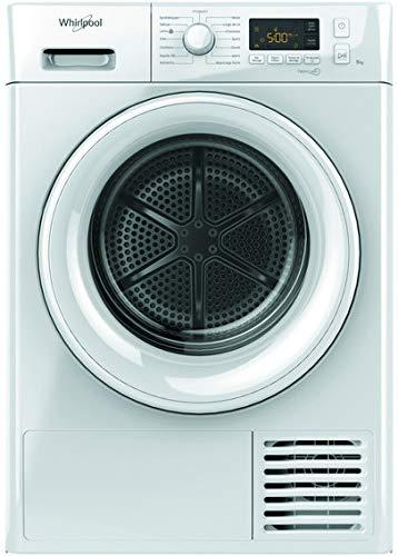 Imagen principal de Whirlpool FTM1182FR - Secadora (Independiente, Carga frontal, Bomba de