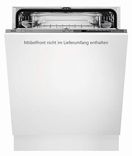 Imagen principal de AEG FSB41600Z Totalmente integrado 13cubiertos A+ lavavajilla - Lavava