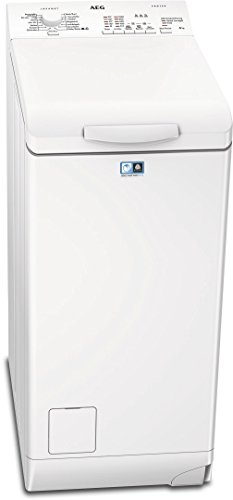 Imagen principal de AEG l51060tl lavadora carga superior a + + + 6kg Color Blanco
