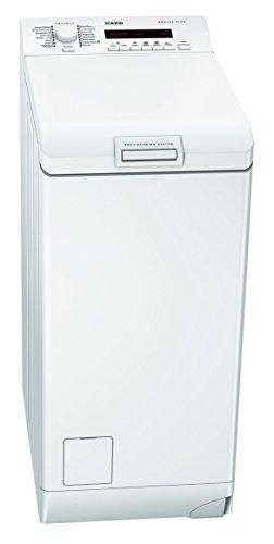 Imagen principal de AEG L76265TL3 Freestanding 6kg 1200RPM A+++ White Top-load - Lavadora