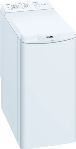 Imagen principal de Siemens WP12T352 - Lavadora (Independiente, Color blanco, Superior, 5.