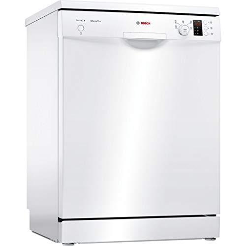 Imagen principal de Bosch Serie 2 SMS25CW05E lavavajilla Independiente 13 cubiertos A++ -