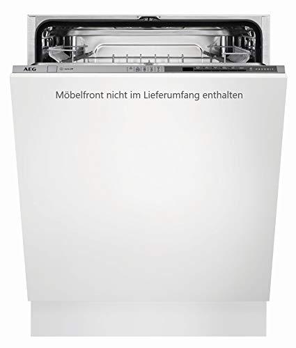 Imagen principal de AEG FSB52600Z Totalmente integrado 13cubiertos A++ lavavajilla - Lavav