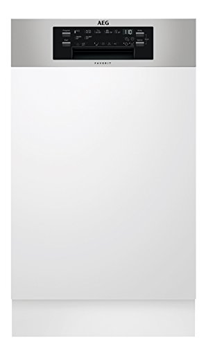 Imagen principal de AEG FEE63400PM Semi-incorporado 9cubiertos A+++ lavavajilla - Lavavaji