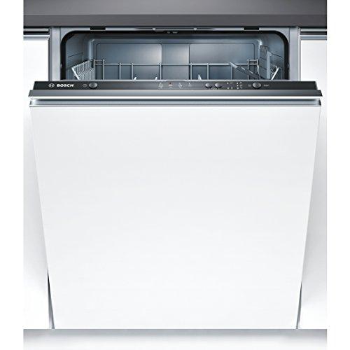 Imagen principal de Bosch Serie 2 SMV40D70EU lavavajilla Totalmente integrado 12 cubiertos