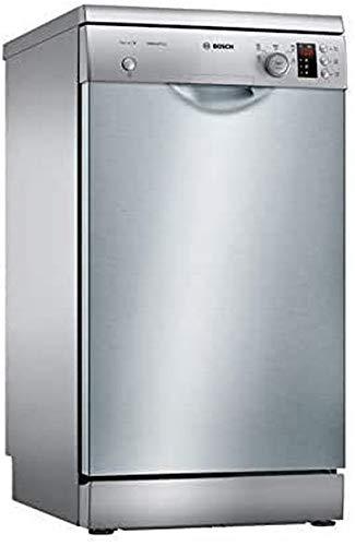Imagen principal de Bosch SPS25CI05E Independiente 9cubiertos A+ lavavajilla - Lavavajilla