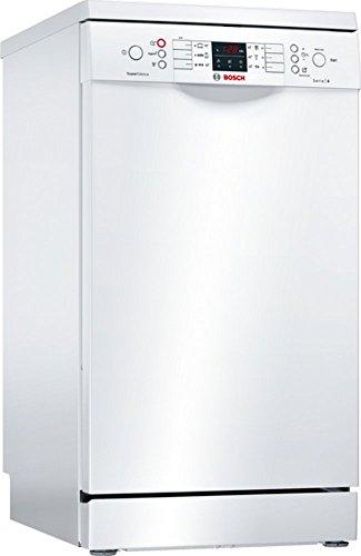 Imagen principal de Bosch Serie 4 SPS46MW01E Independiente 10cubiertos A+ lavavajilla - La