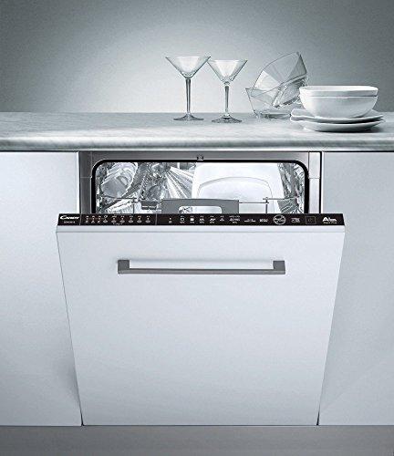 Imagen principal de Candy CDIM 4615 Totalmente integrado 16cubiertos A+ lavavajilla - Lava