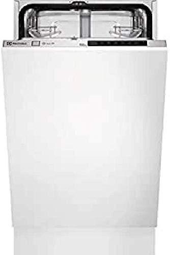 Imagen principal de Electrolux ESL4581RO lavavajilla Semi-incorporado 9 cubiertos A++ - La