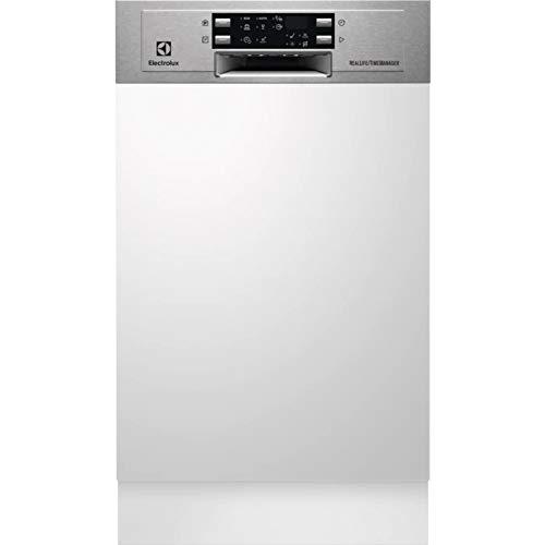 Imagen principal de Electrolux Dishwasher ESI4501LOX | 45CM A+