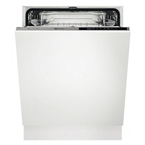 Imagen principal de Electrolux TT 704L3lavavajilla Totalmente integrado, Color blanco