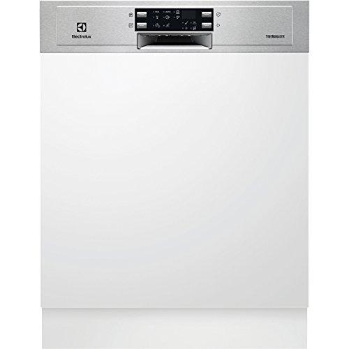Imagen principal de Electrolux ESI5533LOX Semi-incorporado 13cubiertos A+ lavavajilla - La