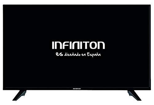 Imagen principal de TV LED 24 INFINITON INTV-24 HD Ready-DD+, USB Recorder