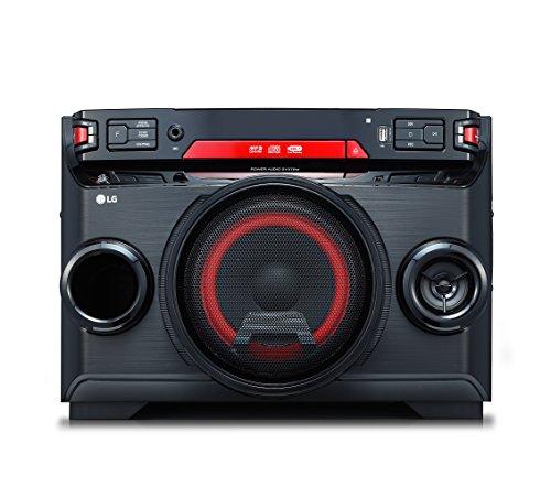 Imagen principal de LG OK45, Microcadena (Home Audio Mini System, Multi Bluetooth 4.0, Alt