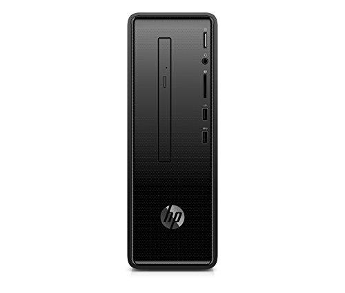 Imagen principal de HP Slimline 290-p0008ns - Ordenador de sobremesa (Intel Core i3-8100,