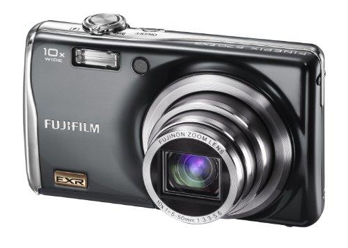 Imagen principal de Fujifilm FinePix F70EXR - Cámara Digital Compacta 10 MP (2.7 Pulgadas