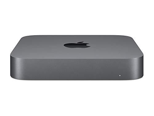 Imagen principal de Apple Mac Mini MRTR2 - Ordenador de Sobremesa