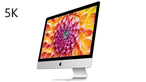 Imagen principal de Apple iMac 5k / 27 inch/Intel Core i5 3,2 GHz/RAM 16 GB/graphic Radeon