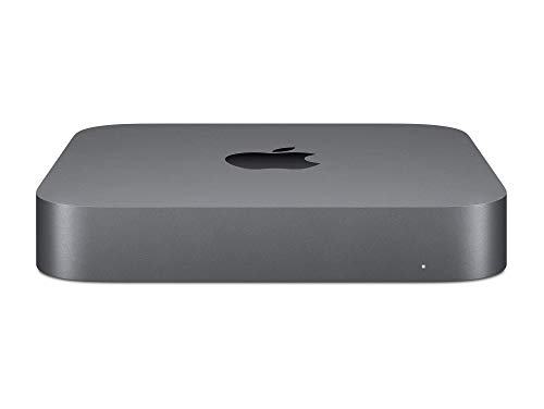 Imagen principal de Apple Mac Mini 3 Ghz 8Th Gen Intel Core I5 Grey Mini Pc - Ordenador de