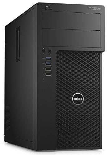 Imagen principal de Precision T3620 3,6 GHz 7ª generación de procesadores Intel® Core�