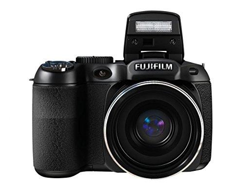 Imagen principal de Fujifilm FinePix S2980 - Cámara compacta de 14 MP (Pantalla de 3, Zoo