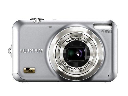 Imagen principal de Fujifilm FinePix JX 280 - Cámara Digital Compacta, 14 MP (2.7 Pulgada