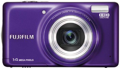 Imagen principal de Fujifilm FinePix T350 - Cámara compacta de 14 MP (Pantalla de 3.0, Zo